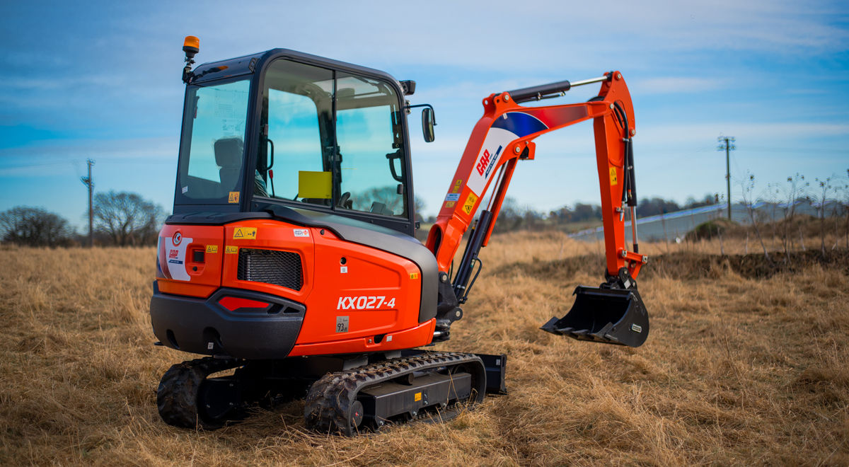 Me003   kubota kx027 4 on site 12 product feature