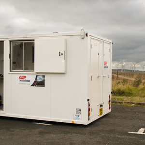 12  ecl welfare unit 11 product listing