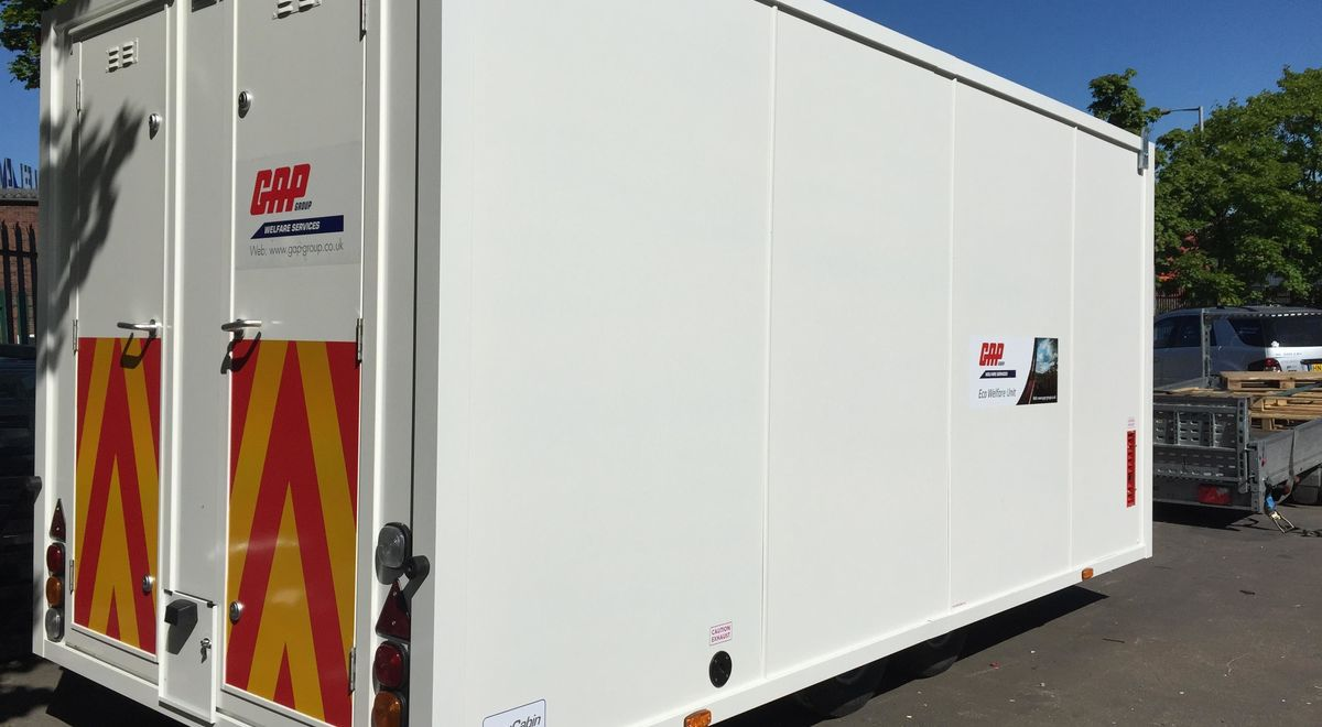 First 16 plus welfare unit product feature