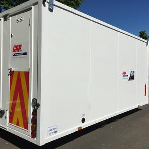 First 16 plus welfare unit product listing
