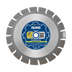 Diamond blade duscm product listing