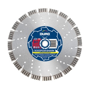 Diamond blade dpcm shark product listing