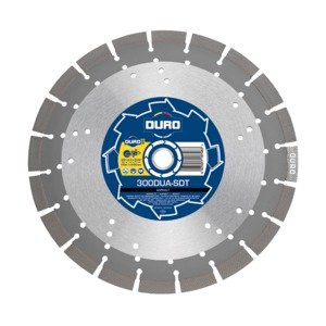 Diamond blade dua sdt product listing