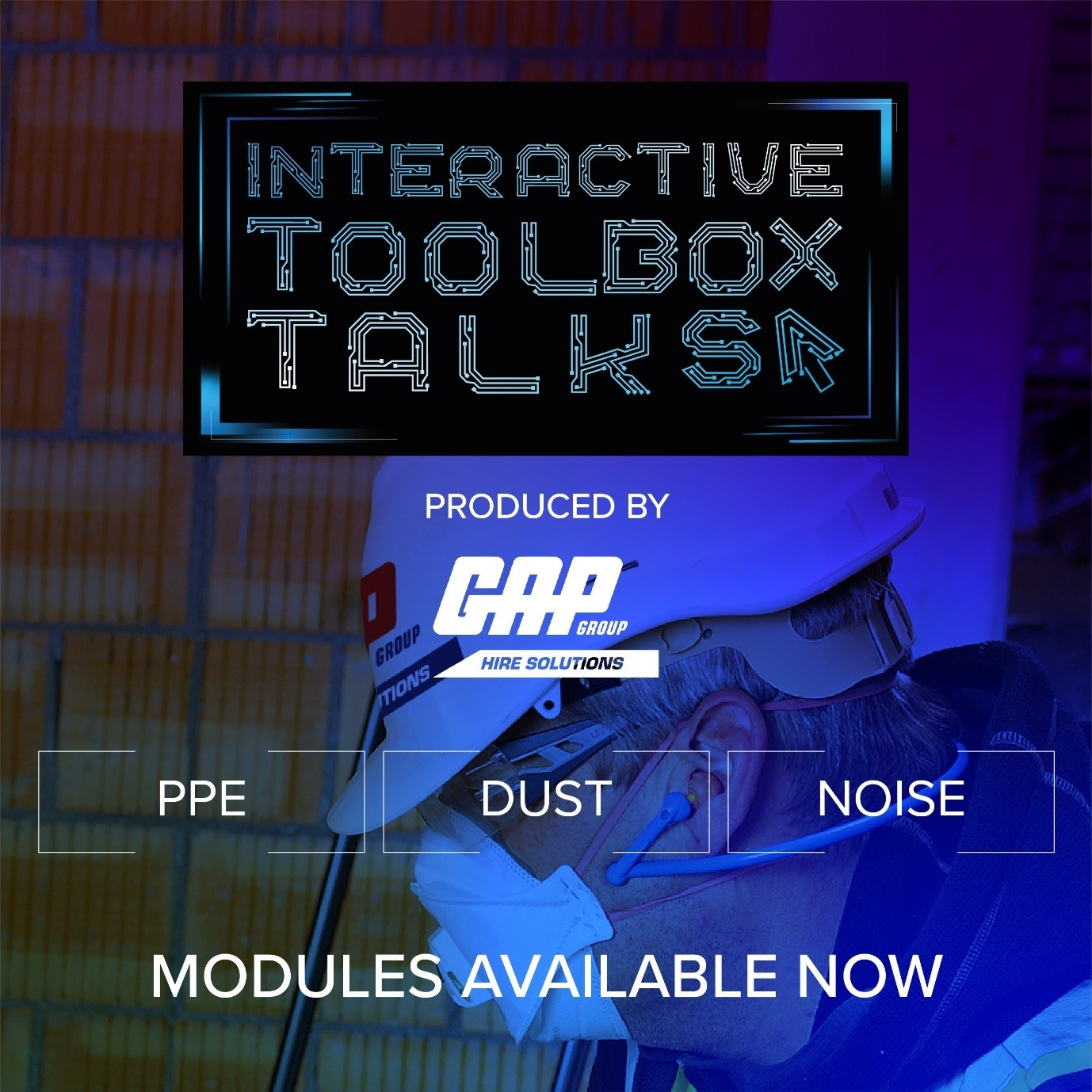 Interactive Toolbox Talks Modules Available Now