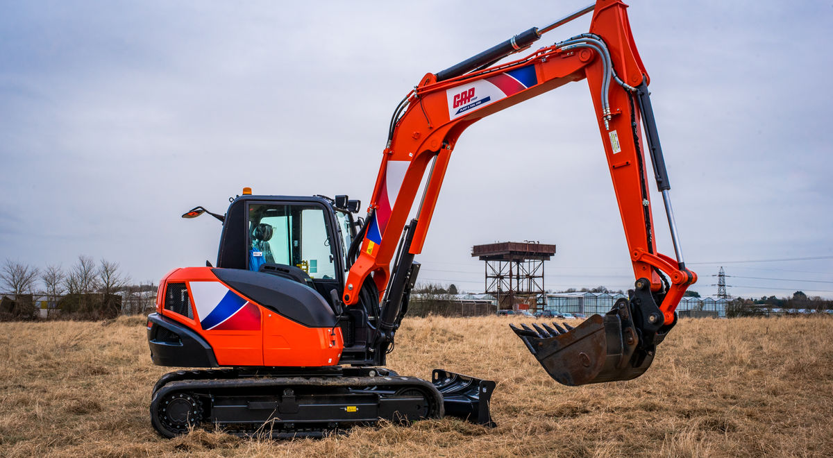 Me180   kubota kx080 4a on site 11 product feature