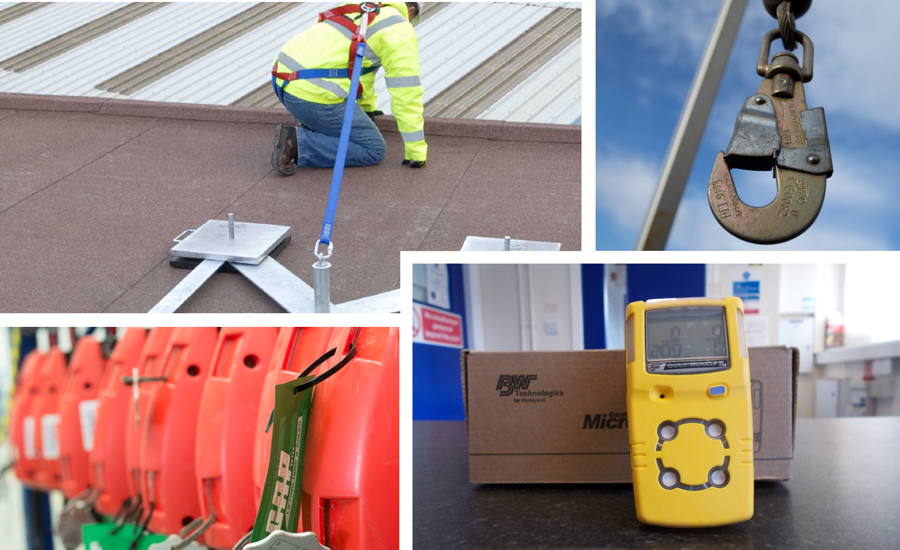 GAP Hire Solutions Access & Safety Hire equipment