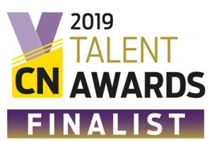 Cn talent awards finalist 2019 listing