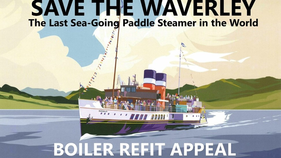 Save The Waverly Appeal