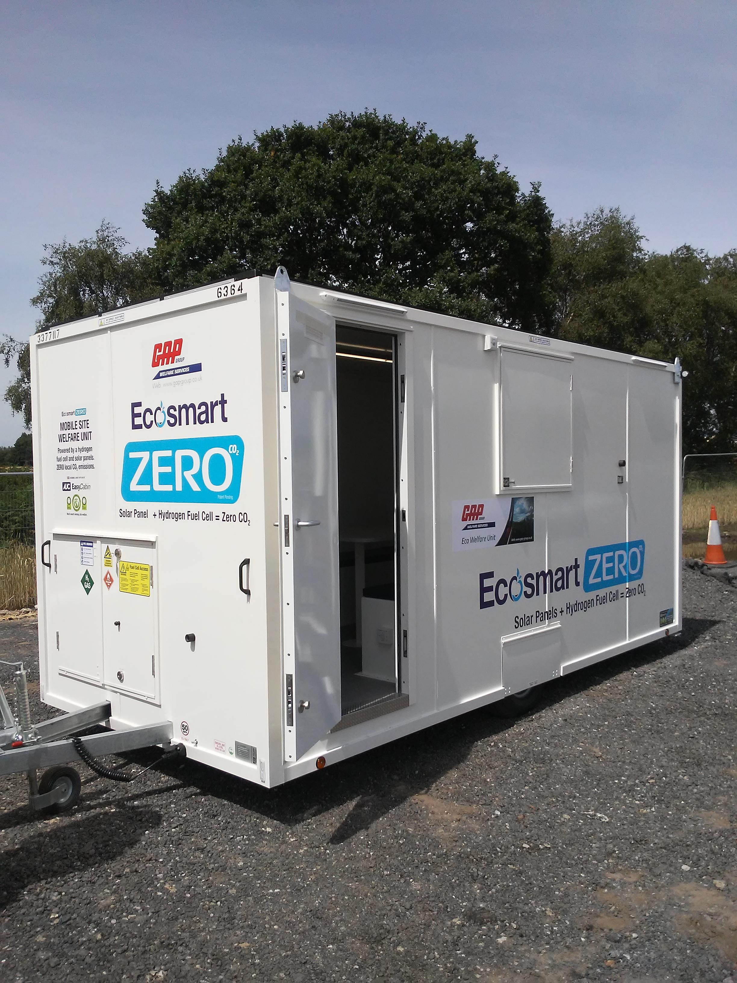 AutoHybrid ZERO Welfare Unit