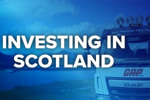 Investing in scotland (press release) 01 01 01 listing