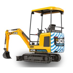 Jcb electric png product listing