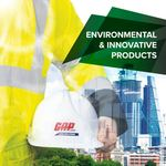 Environmental and Innovations Brochure
